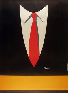 Men can be fashionable too you know... Vintage European Posters at ...