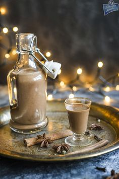 Xmas Food, V60 Coffee, Diy Gifts, Good Food, Food And Drink, Table Decorations, Cool Stuff, Cooking, Recipes