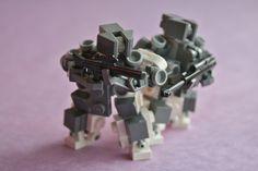 Mini Lego mecha by ¡CoIor!Mini Lego mecha by ¡CoIor! Lego Mechs, Lego Bionicle, Lego Titanfall, Lego Minifigs, Lego Bots, Lego Lego, Lego Army, Lego Craft, Cool Lego Creations