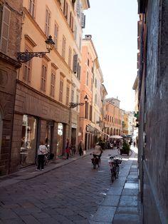 Parma - Italy (by Franco Folini)