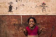 https://flic.kr/p/aDEaz2 | @ Varanasi - India