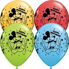 mickey mouse birthday party ideas   Mickey Mouse Merchandise   Best Selling Mickey Mouse Merchandise