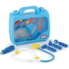Little Tikes My First Dr. Set