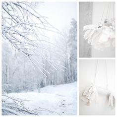 Beautiful whites by Loppelilla