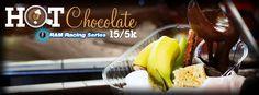 Hot Chocolate Run 15k - Goal for 2013!!