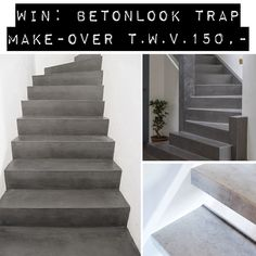 Beautiful Stairs, Way To Heaven, Painted Stairs, House Stairs, Industrial Interiors, Sweet Home, Staircase Ideas, Wine, Attic