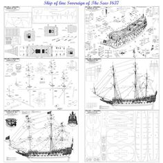 SHIPMODELL: handcrafted boat and ship models. Ship model plans , history and photo galleries. Ship models of famous ships. Model Ship Building, Boat Building Plans, Model Sailing Ships, Model Ships, Rc Boot, Model Boat Plans, Hms Victory, Ship Paintings, Rail Car