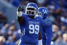 Kentucky Football: Former Defensive Star Jeremy Jarmon Hired onto UK Staff