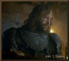 """S4-E3: Sandor """"The Hound"""" Clegane"""