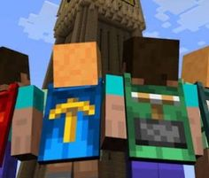 Download Minecraft PE 1.0 apk Sem lag