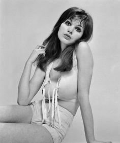 Madeline Smith - 1970s
