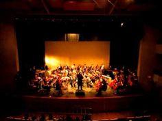 Orquesta Filarmónica Regional de Valdivia Director: Genaro Burgos Ríos Temporada de Conciertos 2013   Programación Mayo