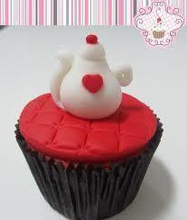 cupcakes para chá de panela - Pesquisa Google