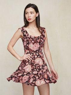 So we made you another flirty little dress. You've earned it. The Perla Dress. https://www.thereformation.com/products/perla-dress-hendrix?utm_source=pinterest&utm_medium=organic&utm_campaign=PinterestOwnedPins