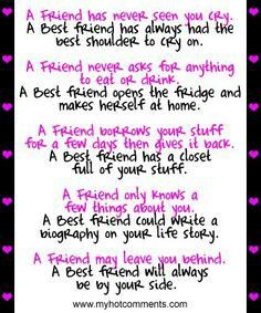 13 Best Best Friend Quotes Images Bff Quotes Friends Friendship