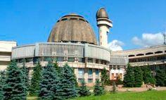 Обновленный Дворец школьников в Алматы заработает 1 сентября