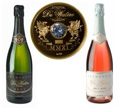 Worlds-Most-Expensive-De-Watere-Champagne-2  # www.fdmre.com