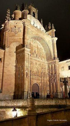 Convento San Esteban, Salamanca
