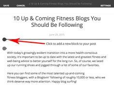 Como reivindico meu blog? - Socorro