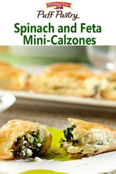 ... on Pinterest | Puff pastries, Puff pastry recipes and Appetizers