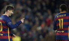 Barcelona assinala volta de Messi com goleada pesada ao Roma http://angorussia.com/desporto/barcelona-assinala-volta-de-messi-com-goleada-pesada-ao-roma/