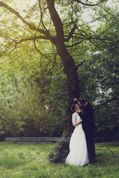 Romantyczna sesja ślubna Chełm
