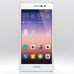 HUAWEI Ascend P7 16GB Black