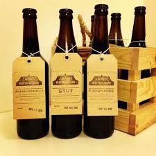 Image result for øl etiketter