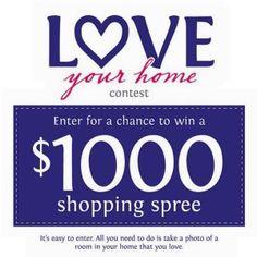 Wicker Emporium Giveaway - CAN - Ends 03/07/16 #contestalert #giveaway #win