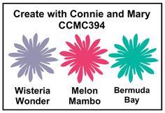 CCMC394 Botanical Builder
