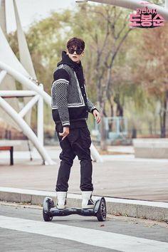 yeobo^^ Park Hyungsik ❤️