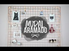 Mural Aramado » Necessidade Basica
