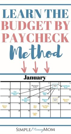 How to Budget by Paycheck and Finally Gain Control of Your Money Learn this uniq… – Finance tips, saving money, budgeting planner Cheque, Savings Challenge, Money Saving Challenge, Savings Plan, Ways To Save Money, Money Tips, Money Saving Tips, Saving Ideas, Money Hacks