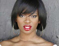 Short-Straight-Bob-Hairstyles-Black-Women.jpg (500×390)