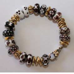This Is A Stunning Bracelet That Belongs To Trollbeads Gallery Forum Member But I Had