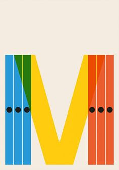 by Graphical House Designers Pay Tribute To Massimo Vignelli With 53 Original Posters | Co.Design | business + design