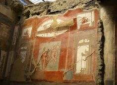 Herculaneum by lithics50, via Flickr