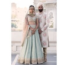 Spring Couture (Udaipur Collection by Sabyasachi)