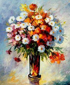 FONDNESS - Palette knife Oil Painting  on Canvas by Leonid Afremov http://afremov.com/FONDNESS-Palette-knife-Oil-Painting-on-Canvas-by-Leonid-Afremov-Size-36-x30.html?bid=1&partner=20921&utm_medium=/vpin&utm_campaign=v-ADD-YOUR&utm_source=s-vpin