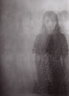 wuthering heights ghost