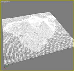makeTerrain - script This script was written to speed up working with other…