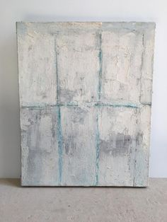 Composition Abstraite, Madeleine Grenier, Circa 1970, 1970 Karine Szanto, Proantic