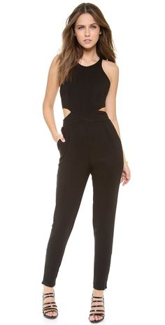 ONE by Hunter Bell Katie Jumpsuit | SHOPBOP
