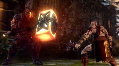 #GodOfWarAscension #GOWAscension #Kratos #PlayStation3 Para más información sobre #Videojuegos, Suscríbete a  nuestra página web: www.todosobrevideojuegos.com y Síguenos en Twitter: https://twitter.com/TS_Videojuegos