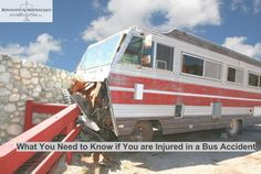If you are involved in a bus accident, there are some important details you should know about pursuing a claim. An experienced personal injury attorney can assist you in filing the correct documentation on your behalf.