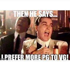 What's Your Preference? . Seen from @vapeporn | By @vintageliquids | #vapememe #vape #igers #instagood #instadaily #webstagram #vapor #ecig #eliquid #vapeporn #improof #vapelyfe #vapefinds #calivapers #love #follow #photooftheday #repost #fun #vapefriends #vapefam #dripclub #Padgram