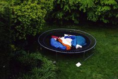 There is always your backyard by Nich Hance, via Flickr  #Holden #Camp #HoldenContest