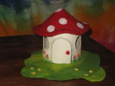time 4 craft at toadstool house: 2010-04-11