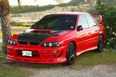 #SouthwestEngines Modified Subaru Impreza WRX 1999