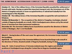 Это называется армянофобией, как армяне сами называют или геноцид против азербайджанцев? The Unit